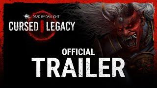 Dead by Daylight   Cursed Legacy   Trailer