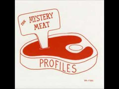 The Mystery Meat: Profiles (1968)