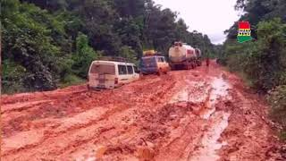 Dr Bawumia cuts sit for Eastern Corridor Toads construction to start