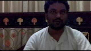 Aslam iqbal recieting Hum kya kahen kay kyun Humey Piyara Hussain in dubai p1