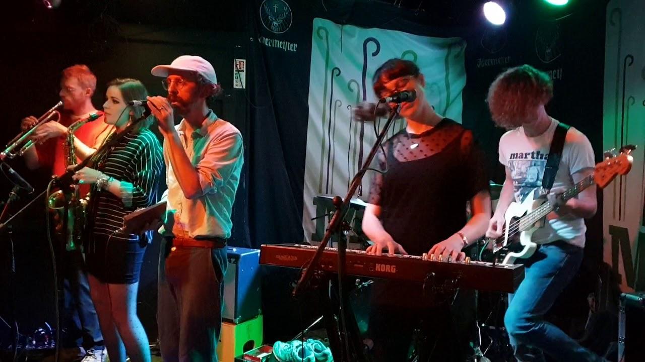 Full Moon Reggae Party | Tigercats