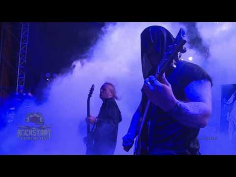 Mayhem - Live at Rockstadt Extreme Fest 2016 | HD streaming vf