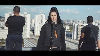 Смотреть клип Lyna Mahyem - Solo