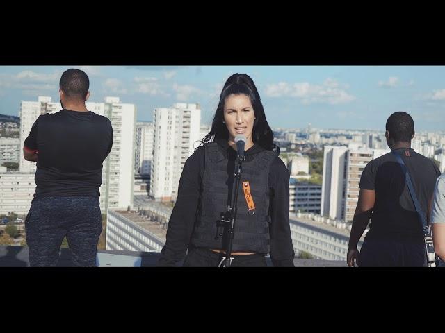 Lyna Mahyem - Solo (Clip Officiel)