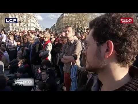 Europe hebdo - Démocratie debout ? (26/05/2016)