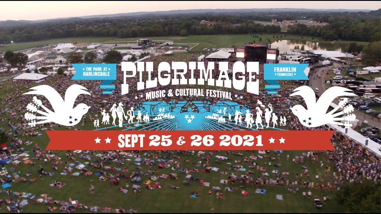 Pilgrimage Music & Cultural Festival 2021