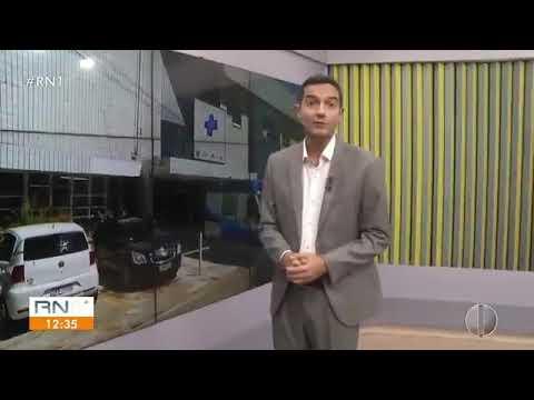 Secretário de Saúde do RN confirma fechamento do Hospital Ruy Pereira