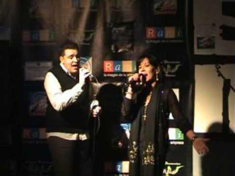 ADRIS & ROUS. Karaoke