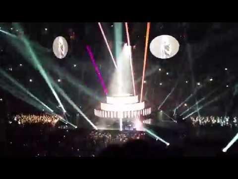 Carrie Underwood Opening Toronto
