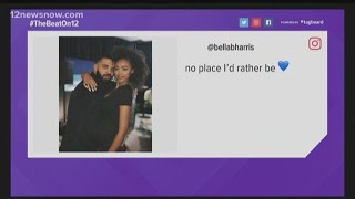 Drake rumored to be dating 18-year-old model Bella Harris