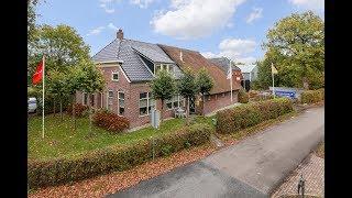 Woonboerderij Drenthe Eext