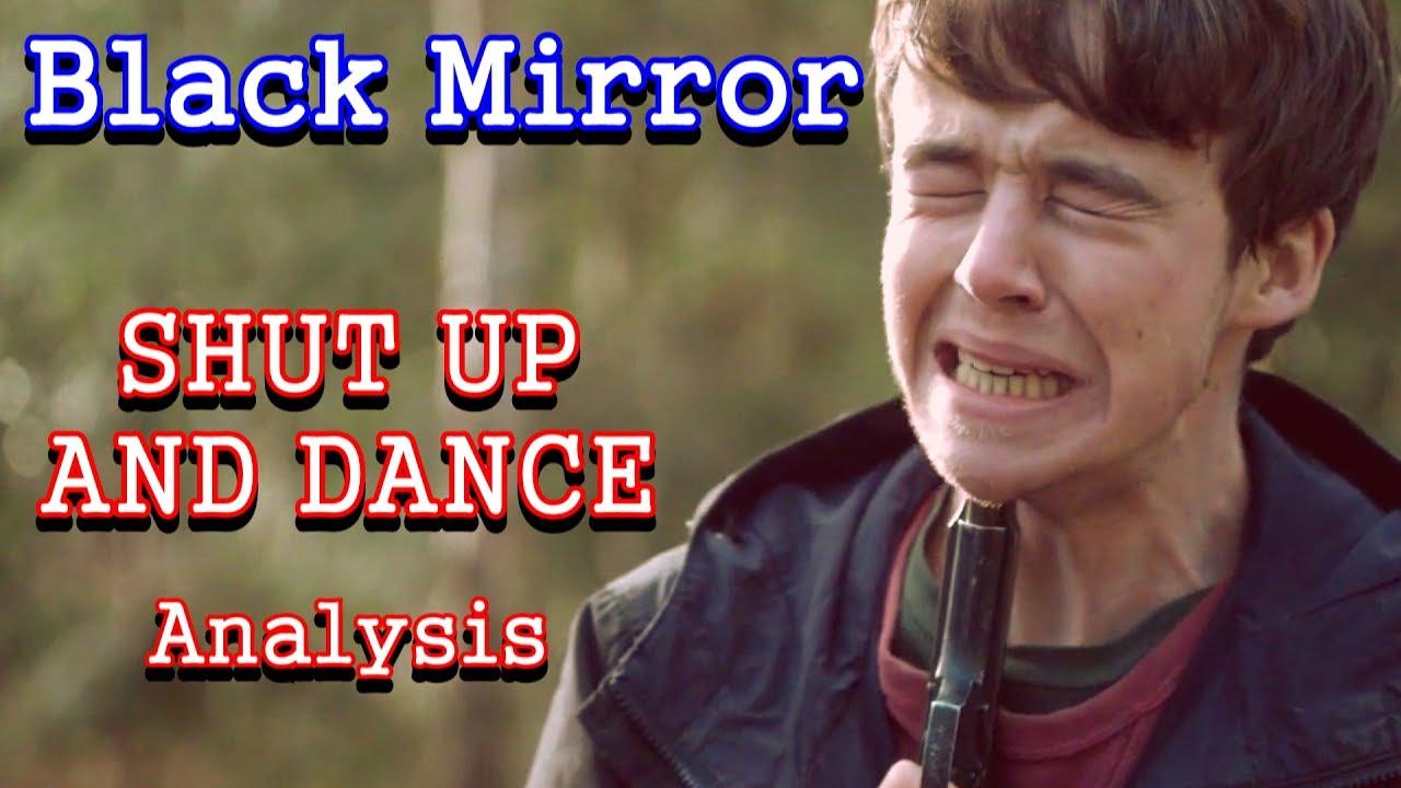 White Christmas Black Mirror Reddit.Black Mirror Analysis Shut Up And Dance