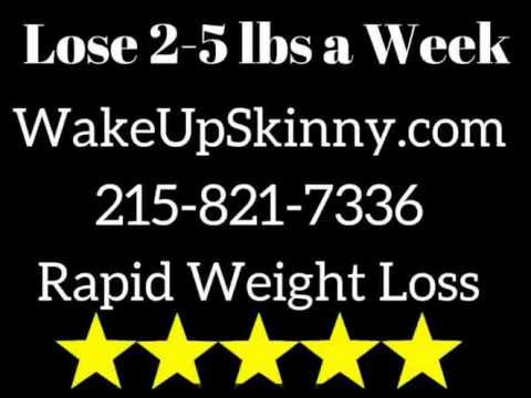 weight loss study philadelphia