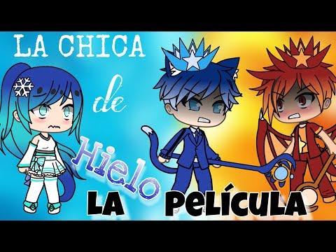 ❄️ La Chica De Hielo ❄️🥶 - Gacha Life - MEGA MOVIE (Original)