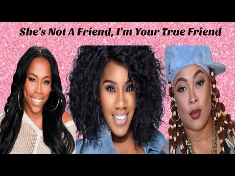 DaBrat Goes Off On Nicci Calling Her Out For Speaking On Kelly Price