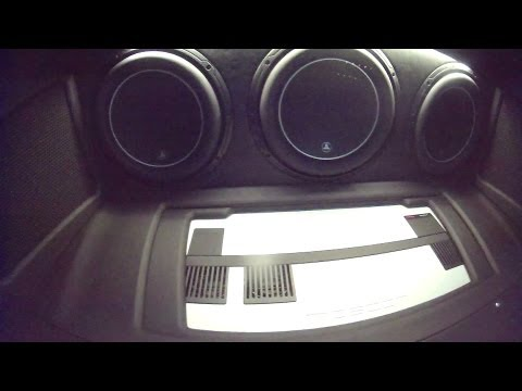 bentley-mulsanne-focal-utopia-/-mosconi-/-jl-audio-install-part-3