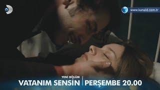 Vatanım Sensin / Wounded Love Trailer - Episode 51 (Eng & Tur Subs)