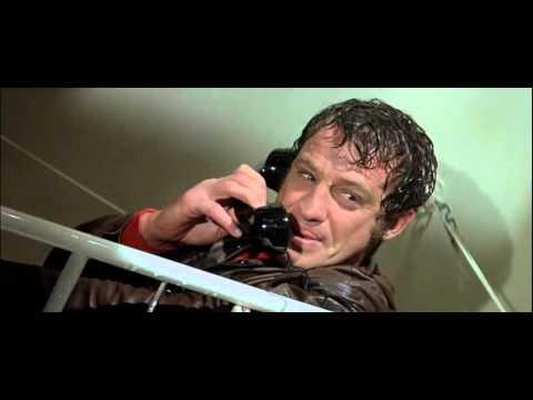 Le Cerveau (1969) - Il se passe que je vous emmerde monsieur