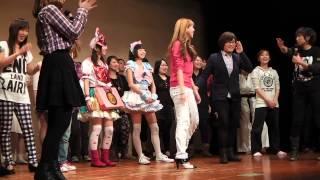 2013/11/11 TEPPEN.188 テッペンハニー エンディング MC:姫くりなみ...