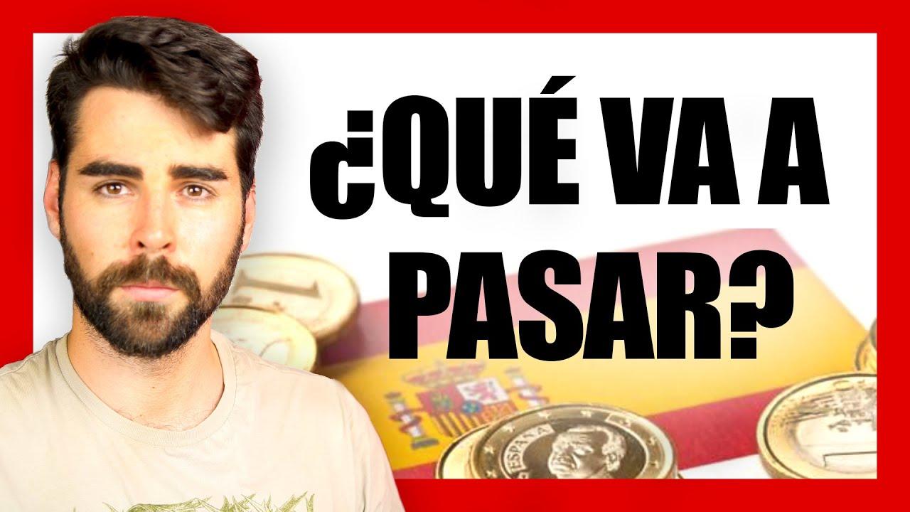 ¿COMO SERÁ LA CRISIS EN ESPAÑA en 2020?