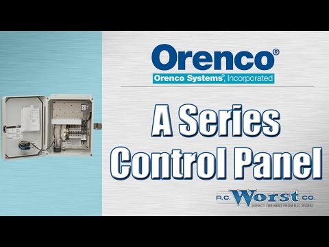 orenco systems inc orenco a1ro simplex control panel 120v 1ph orenco systems inc orenco a1ro simplex control panel 120v 1ph ro onca1ro