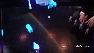 Star Wars: Jedi Challenges demo: Play testing the new augmented reality Star Wars game