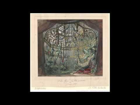 """Wolfgang Amadeus Mozart - DIE ZAUBERFLÖTE - """"Bei Männern, Welche Liebe Fühlen"""" (Berry, Janowitz)"""