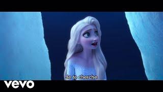 """Charlotte Hervieux, Prisca Demarez - Je te cherche (De """"La Reine des Neiges 2"""")"""