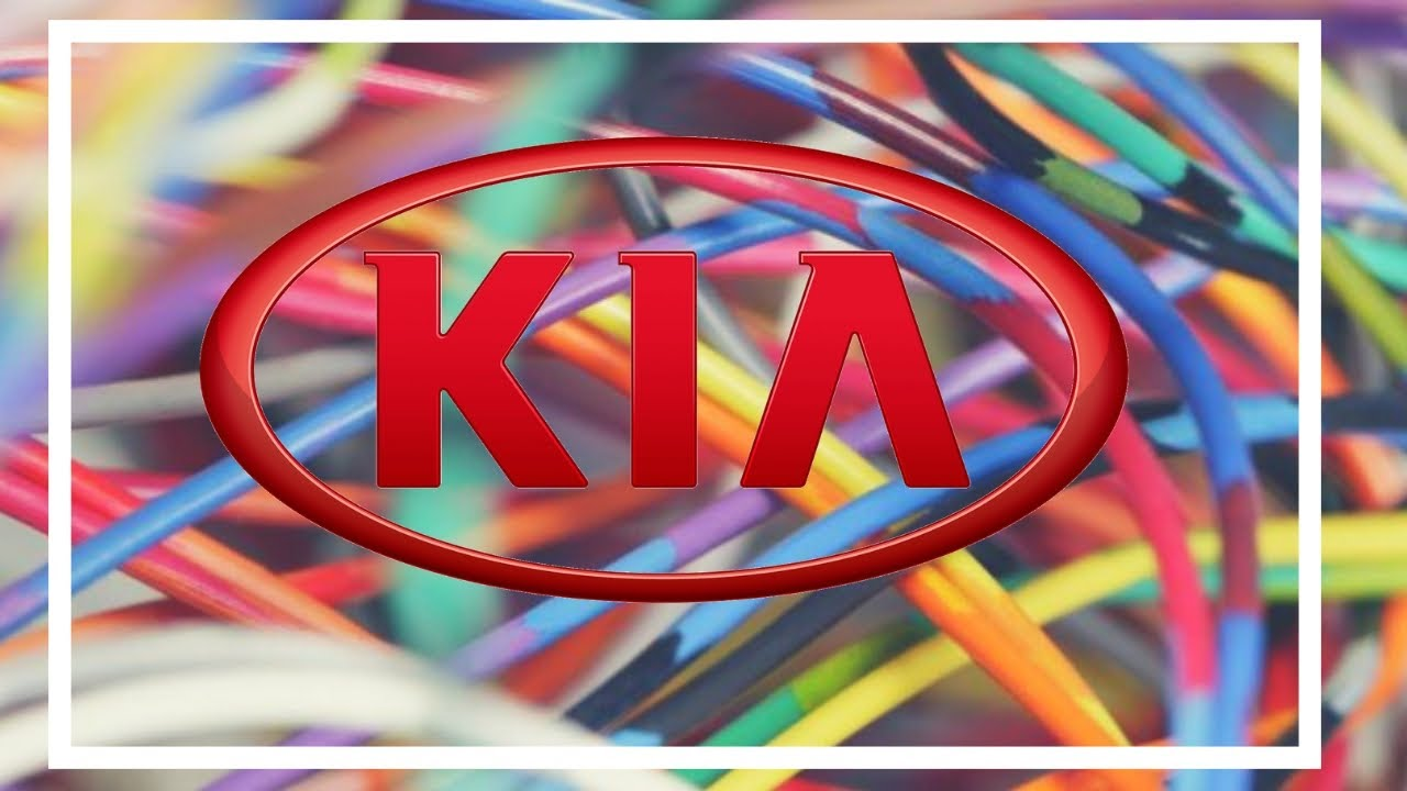 Kia Sorento Wiring Diagrams 1998 to 2016 - YouTubeYouTube