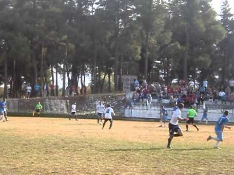 Imathia Sports News / Λευκάδια - Κύμη (0-2) Στιγμιότυπα