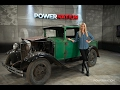 See What's Planned For This 1930 Model-A Truck! PowerNation 2017 - Week #9