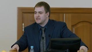 Ярослав Ильин:
