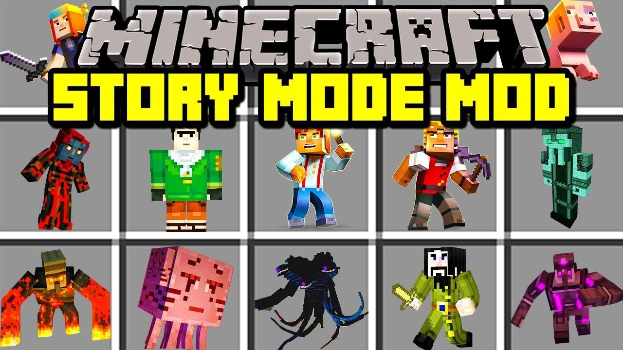 minecraft story mode characters season 2