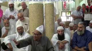 لقاء الجمعة المرئي مع فضيلة الشيخ علي بن حاج الجزء الاول 2 اكتوبر 2015 م