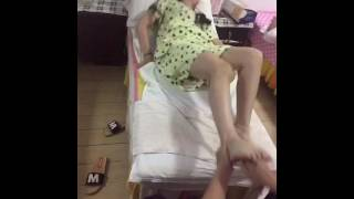 Video Orgasm induced by massage download MP3, 3GP, MP4, WEBM, AVI, FLV Agustus 2017