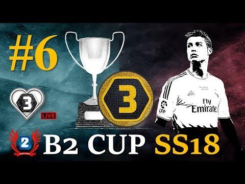 TRỰC TIẾP B2 CUP SS18 | GIẢI ĐẤU ONLINE FO3 LỚN NHẤT THẾ GIỚI | NGÀY 6: DÒNG CHẢY VS PRO & HND