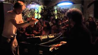 Richard Swift - Full Concert - 03/20/09 - Mohawk Outside Stage (OFFICIAL)