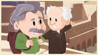 Albert Einstein - Les Grands Découvreurs - Quelle Histoire