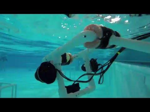 Underwater Robotics Competition