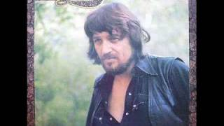 Watch Waylon Jennings Cant You See video
