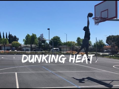 """Dunk ACTIVATED SPRING HEAT 3.0 5'7"""" Dunker"""