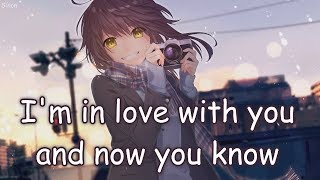 Download lagu Nightcore - I Like You So Much, You'll Know It - (Lyrics)