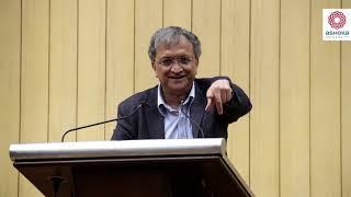 Talk on 'History Beyond Chauvinism' by Dr. Ramchandra Guha
