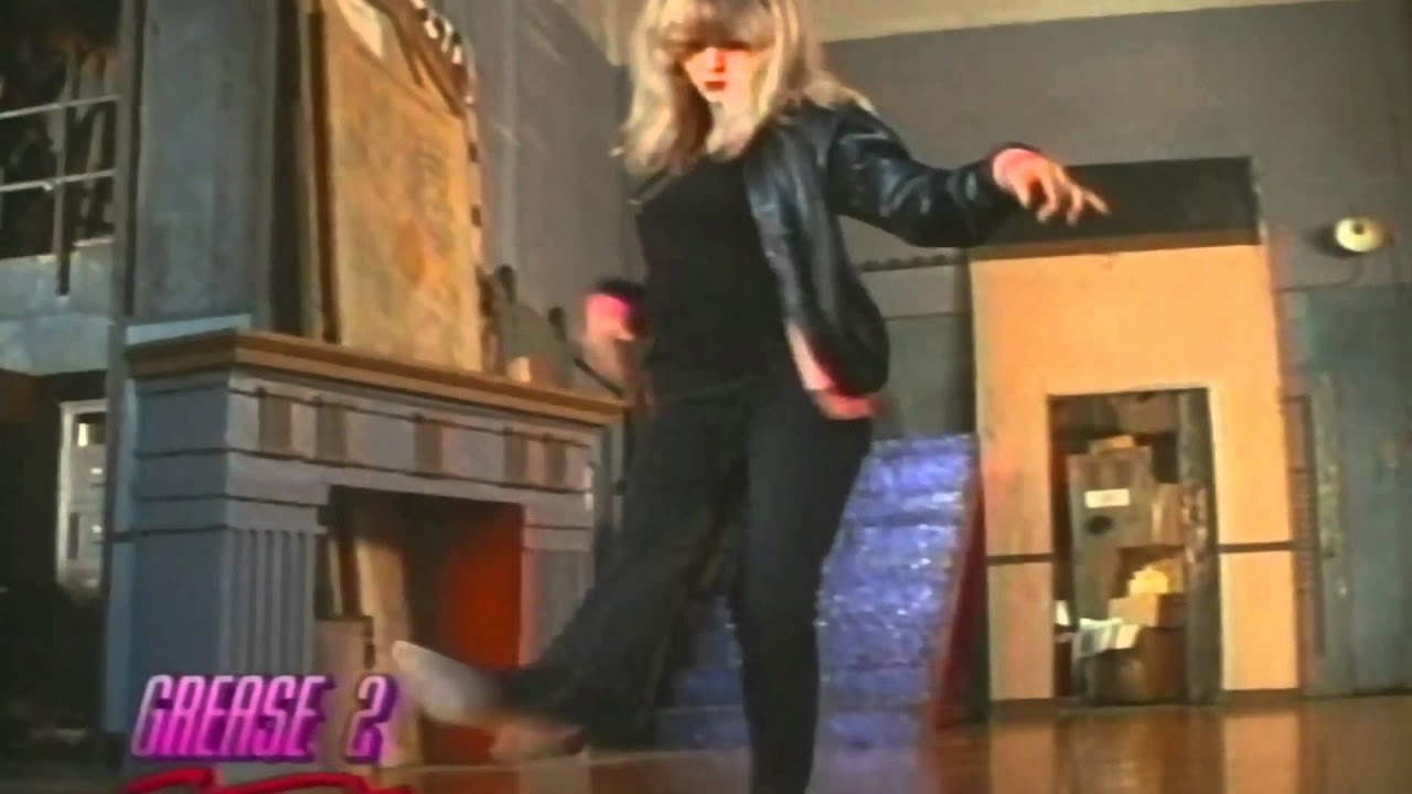 Grease 2 Trailer [HQ]