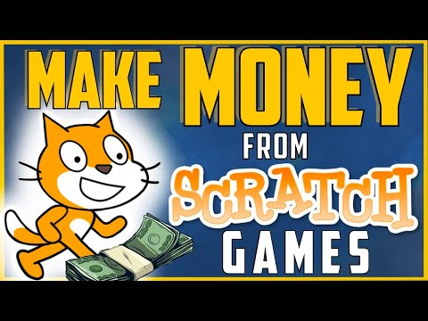 ✔ HOW TO MAKE MONEY FROM YOUR SCRATCH GAMES