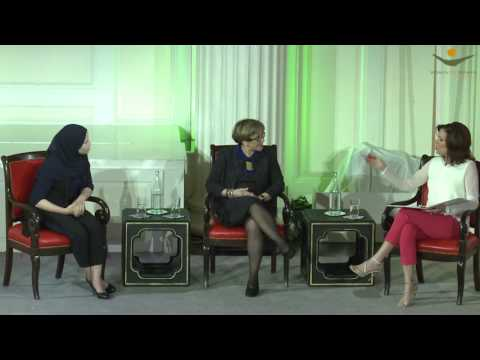 WfWI 2016 luncheon: Invest in women. Inspire change
