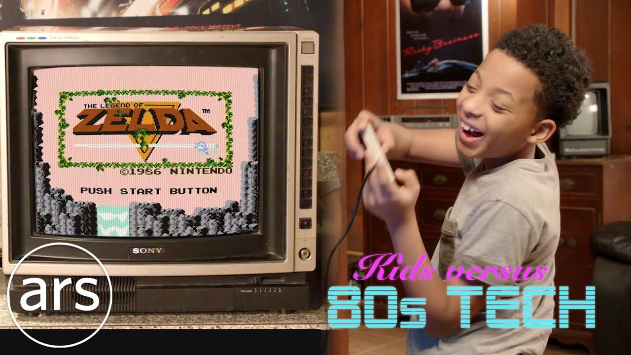 Happy 30th B-Day, Game Boy: Here are six reasons why you're #1 | Ars