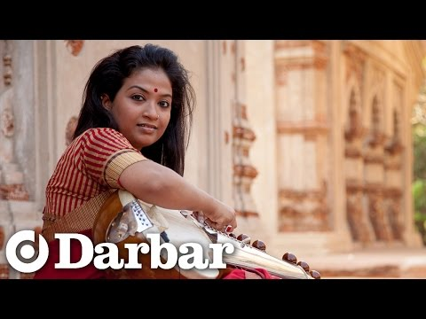 Amazing Sarod | Sublime afternoon Raga Bhimpalasi | Debasmita Bhattacharya
