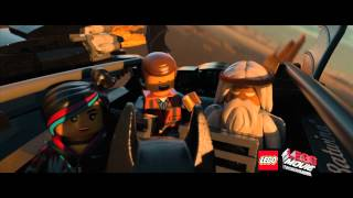 The LEGO Movie videogame trailer