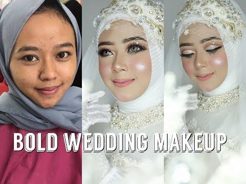 BOLD Makeup | kursus makeup | AYYUNAZZUYYIN